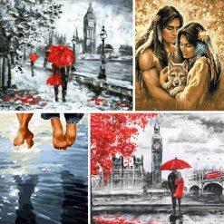 Romance and Love