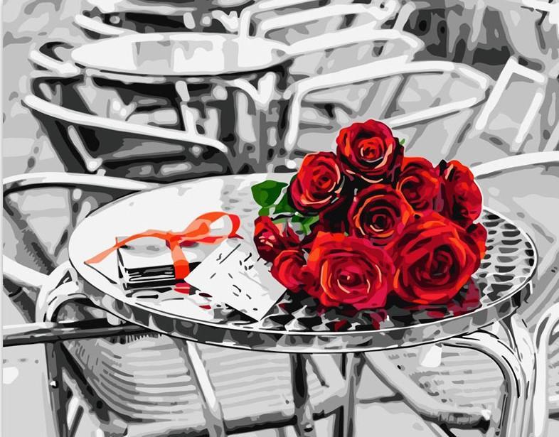 Street Bouquet