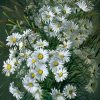 Flowers - DIY Paint By Numbers - Numeral Paint