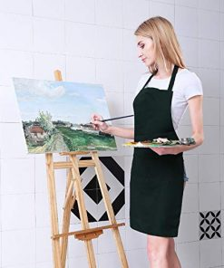 apron for painting