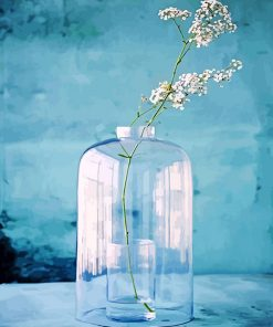 Aesthetic-Glass-Vase-paintbynumbers