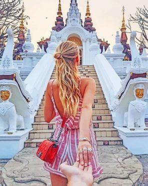 Follow Me Wherever I Go