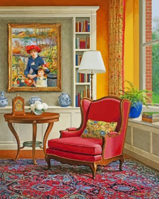 classical-room-paint-by-number