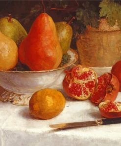 Henri Fantin Latour Paint by numbers