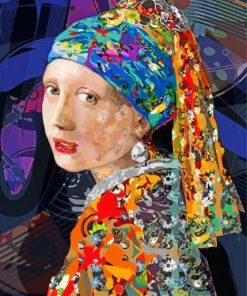 Girl-with-a-Pearl-Earring-paint-by-number
