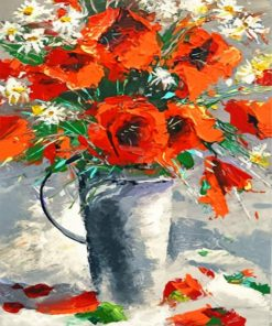 abstract-poppies-paint-by-number