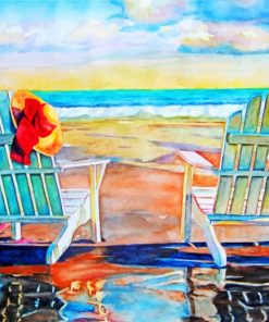 aesthetic-beach-chairs-paint-by-number