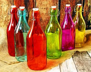 aesthetic-colored-bottles-paint-by-number