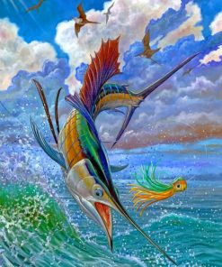 aesthetic-fish-paint-by-number