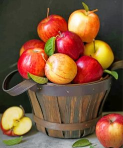 apples-paint-by-numbers