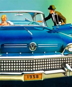 buick-special-blue-paint-by-numbers