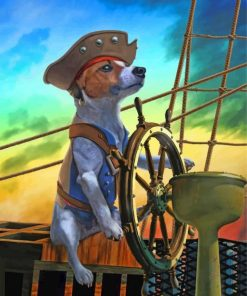 captain-dog-paint-by-number