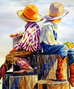 cool-cowboys-paint-by-numbers
