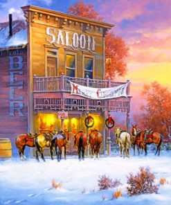 cowboy-christmas-paint-by-numbers