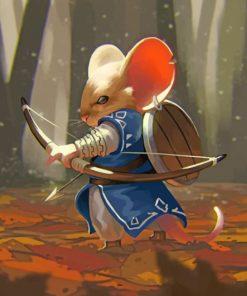 dangeroous-mouse-paint-by-number