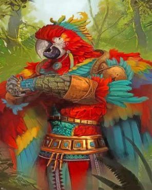 fantastic-parrot-paint-by-number