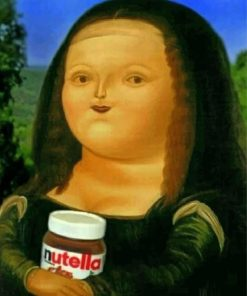 fat-mona-lisa-paint-by-number