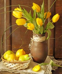 flowers-still-life-paint-by-numbers