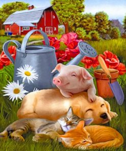 happy-animals-paint-by-numbers