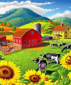 happy-farm-paint-by-numbers