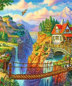 heaven-in-earth-paint-by-numbers