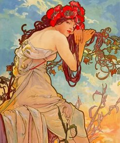 mucha-paint-by-number