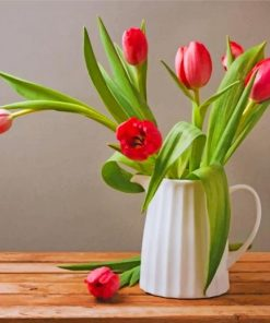 tulip-flowers-paint-by-numbers
