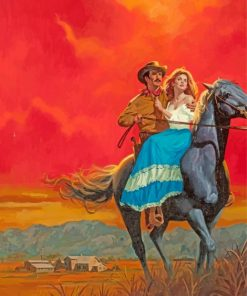 wild-west-couple-paint-by-number