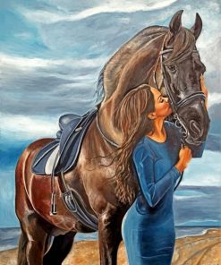 woman-and-horse-paint-by-numbers