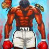 Muhammad-ali-art-paint-by-number