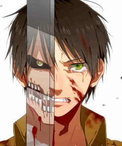 attack-on-titan-eren-paint-by-numbers