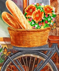 bicycle-basket-paint-by-number
