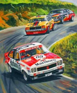brock-s-bathurst-1979-paint-by-numbers