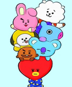 bt21-bts-paint-by-number