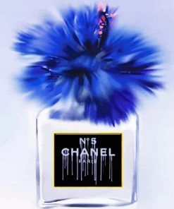 chanel-perfume-paint-by-number