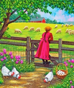countryside-life-paint-by-number