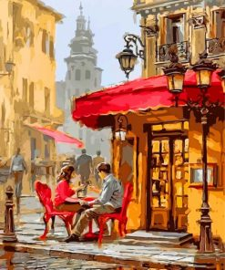 couple-having-coffee-paint-by-numbers