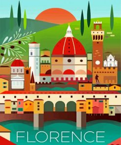 florence-paint-by-numbers