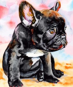 french-bulldog-puppy-paint-by-number