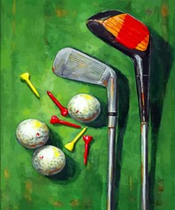 golf-essentiels-paint-by-number