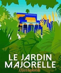 le-jardin-majorelle-marrakesh-morocco-paint-by-number