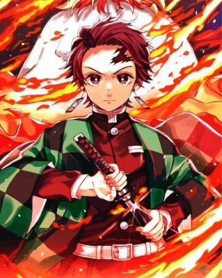 manga-anime-demon-slayer-paint-by-number