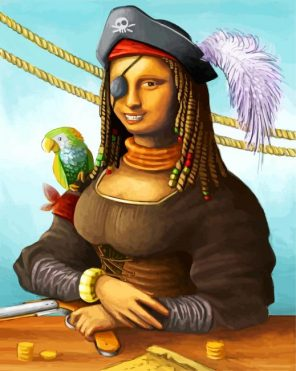mona-lisa-pirate-paint-by-number