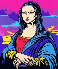 mona-lisa-pop-art-paint-by-number