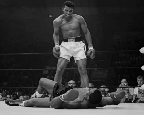 muhamed-ali-black-and-white-paint-by-number