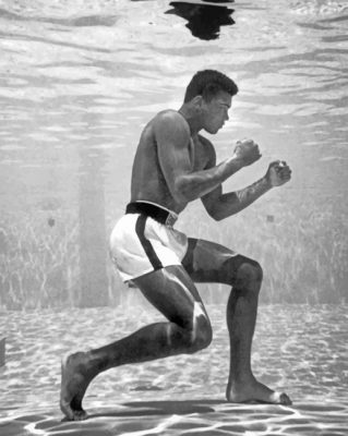 muhammad-ali-underwater-poster-paint-by-number