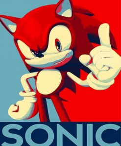 sonic-paint-by-number