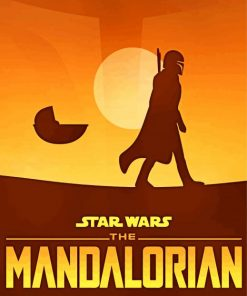 the-mandalorian-paint-by-numbers