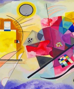 wassily-kandinsky-yellow-red-blue-paint-by-number