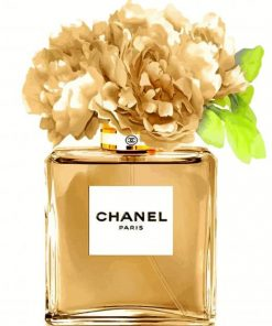 whiet-chanel-perfume-paint-by-numbers